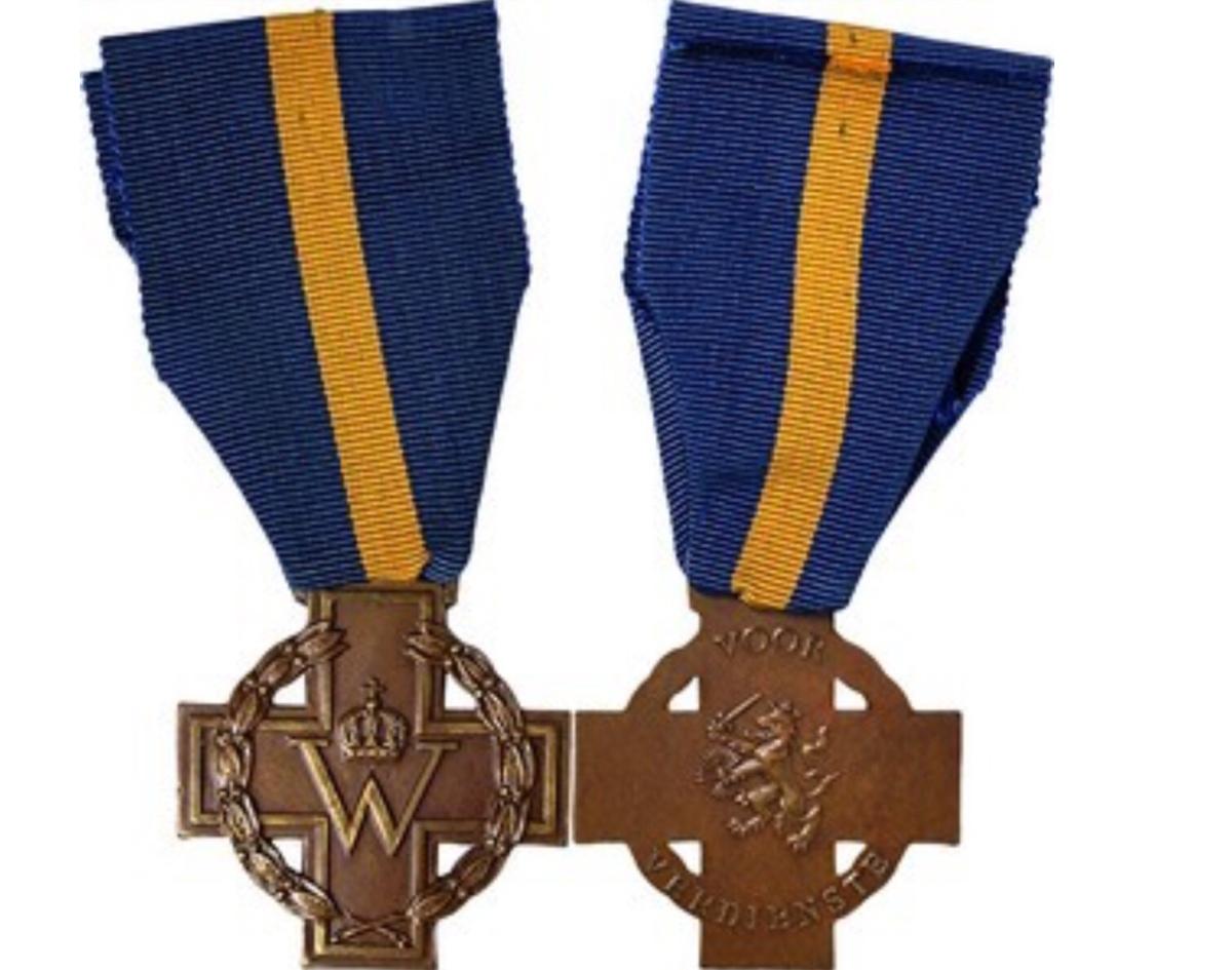 Kruis van Verdienste